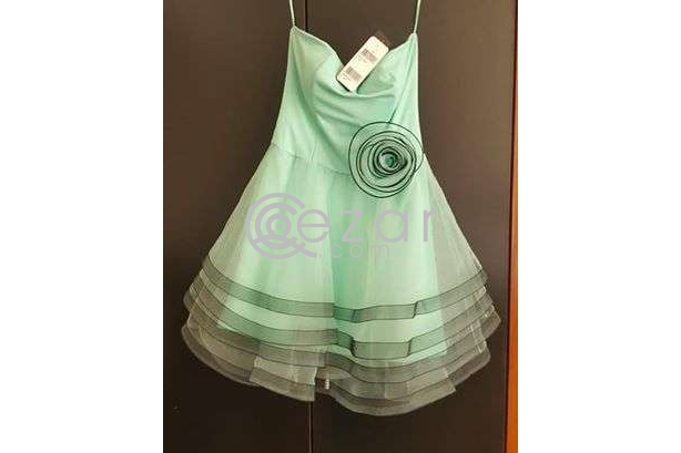 New dress for sale . Size S photo 1