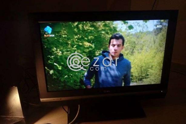 TV LG 32 LCD. Hdmi photo 3