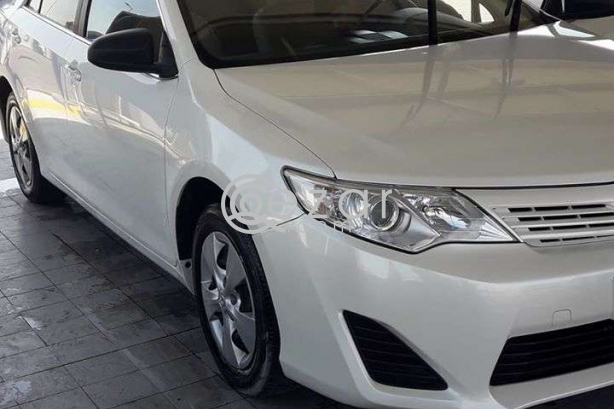 Toyota Camry GL for sale photo 6