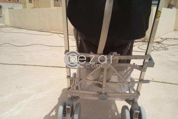 solver cross fizz stroller for sale photo 5