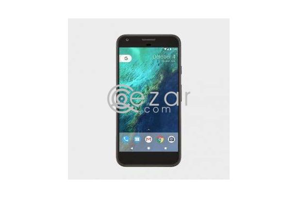 Google Pixel XL photo 1