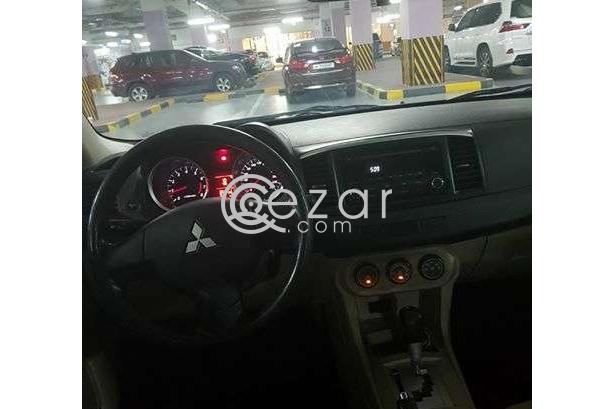 Mitsubishi Lancer 2000 CC model 2013 photo 1