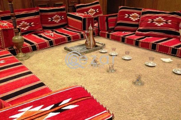 Sales all kinds of carpet & curtain sofa repair photo 2